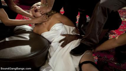 Bdsm Videos To Watch - The Honeymoon Suite